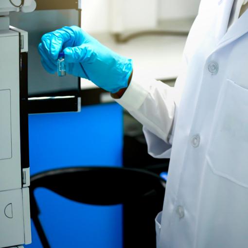 Online Yüksek Performanslı Sıvı Kromatografisi (HPLC) Eğitimi resmi